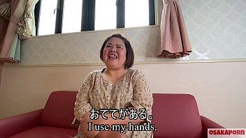 Секс с молодой японочкой от первого мордашки